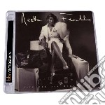 Love all the hurt away - expanded editio cd musicale di Aretha Franklin