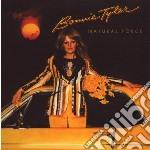 Tyler, Bonny - Natural Force cd musicale di Bonnie Tyler