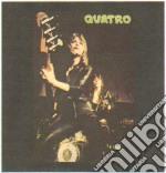Suzi Quatro - Quatro cd musicale di Suzi Quatro