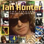 Singles collection 1975-83 cd musicale di Ian Hunter