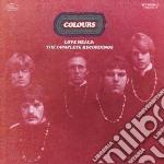 Colours - Love Heals: Complete Recordings cd musicale di COLOURS