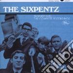 Sixpents - Summer Girl: The Complete Recordings cd musicale di SIXPENTS