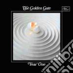 Golden Gate - Year One cd musicale di Gate Golden