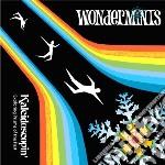 Wondermints - Kaleidoscopin': Exploring Prisms Of The cd musicale di WONDERMINTS