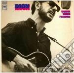 Dion - Wonder Where I'm Bound cd musicale di DION