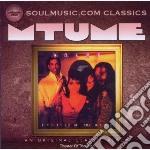 Mtume - Theater Of The Mind cd musicale di MTUME