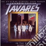 Tavares - In The City - Expanded Edition cd musicale di Tavares