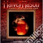 Funk in a mason jar ~ ex cd musicale di Harvey Mason
