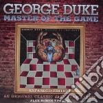 Duke, George - Master Of The Game - Exp cd musicale di George Duke