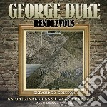 Rendezvous - expanded edition cd musicale di George Duke