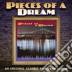 Goodbye manhattan - expanded edition cd musicale di Pieces of a dream