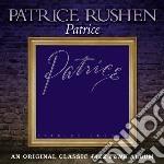 Rushen, Patrice - Patrice cd musicale di Patrice Rushen