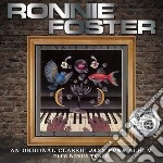 Delight - expanded edition cd musicale di Ronnie Foster