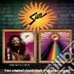 Sun - Wanna Make Love / Sun-power cd musicale di Sun