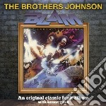 Brothers Johnson - Blam!! - Expanded Edition cd musicale di Johnson Brothers