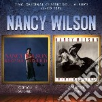 Keep you satisfied / forbidden lover cd musicale di Nancy Wilson