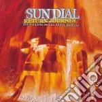 Return journey cd musicale di Dial Sun