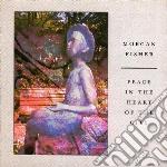 Morgan Fisher - Peace In The Art Of City cd musicale di Morgan Fisher