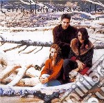 Terry, Blair And Anoushka - Ultra Modern Nursery Rhyme cd musicale di Blair and anou Terry