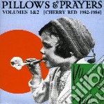 PILLOW & PRAYERS VOLUME                   cd musicale di Artisti Vari