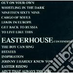 Easterhouse - Contenders cd musicale di EASTERHOUSE