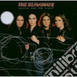 WAITING FOR THE NIGHT                     cd musicale di The Runaways