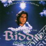 AN EASTERN STAR IN A WESTERN SKY          cd musicale di BIDDU