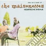 Maisonettes - Very Best Of cd musicale di MAISONETTES
