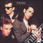 King - Bitter Sweet cd musicale di KING
