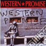 Western Promise - Running With The Saints: The Best Of cd musicale di Promise Western