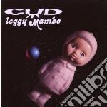 Cud - Leggy Mambo cd musicale di CUD