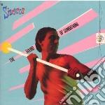 Sinceros - Sound Of Sunbathing cd musicale di SINCEROS