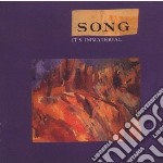 It's Immaterial - Song cd musicale di Immaterial It's