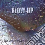 Blow-up - Kerbstones Turn To Moss- Blow-up Compile cd musicale di BLOW-UP