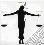 Benjamin Zephaniah - Us An Dem cd musicale di Benjamin Zephaniah