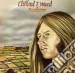 Clifford T. Ward - Escalator cd musicale di Clifford t. Ward