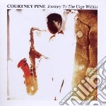 Courtney Pine - Journey To The Urge Within cd musicale di Courtney Pine