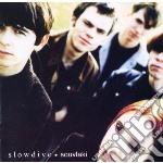 Souvlaki cd musicale di SLOWDIVE