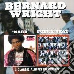 Bernard Wright - 'nard / Funky Beat cd musicale di Bernard Wright