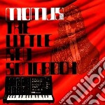 Momus - Little Red Songbook cd musicale di MOMUS