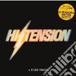 Hi-tension - Hi-tension - Extended Version cd musicale di Hi-tension