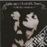 Lydia Lunch / Rowland S.Howard - Shotgun Wedding cd musicale di Lydia/howard Lunch