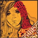 Picadilly Line - The Huge World Of Emily Small cd musicale di Line Picadilly