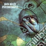 Nick Nicely - Psychotropia cd musicale di Nick Nicely