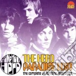 Herd, The - Paradise Lost - The Complete Uk cd musicale di The Herd