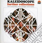 Further reflections cd musicale di Kaleidoscope