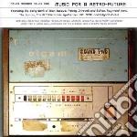 Music for a retro future cd musicale di Artisti Vari