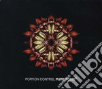 Portion Control - Pure Form cd musicale di Control Portion