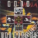Hula - Best Of cd musicale di HULA