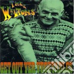 Waltons, Thee - Get Out Yer Vegetables cd musicale di Thee Waltons